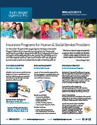 Insurance Brokers | Irwin Siegel Agency, Inc.