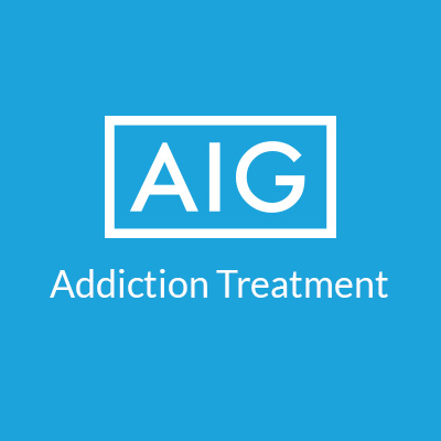AIG Addiction Treatment