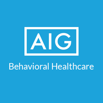 AIG Behavioral Healthcare
