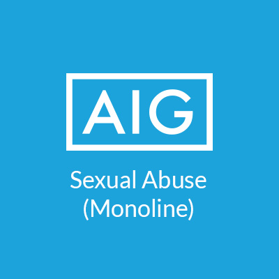 AIG Sexual Abuse (Monoline)