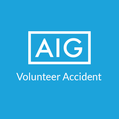 AIG Volunteer Accident