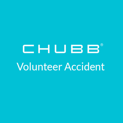 Chubb Volunteer Accident