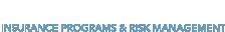 Irwin Siegel Agency | Insurance Programs for Social Service Providers Logo