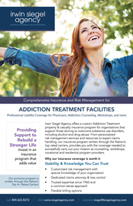 Property and Casualty Insurance for Addiction Treatment Facilities