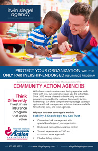 Property and Casualty Insurance for Community Action Agencies