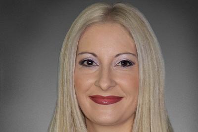 Jennifer Fordham-Shirazi